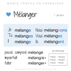 melanger