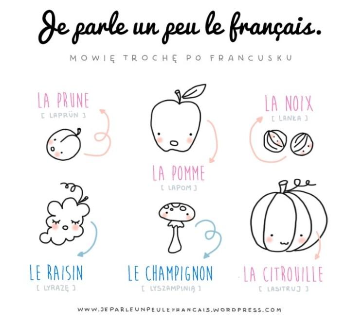 owoce-jesienne-po-francusku-warzywa-slowka-jesienne-po-francusku-jesien