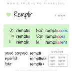 remplir