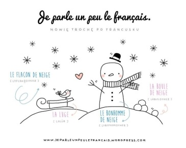 I troche po francusku